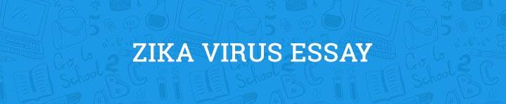 zika virus essay