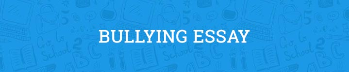 bullying essay com bullying essay