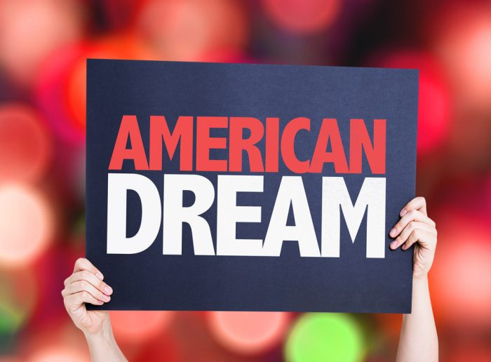 Good hook for american dream essay