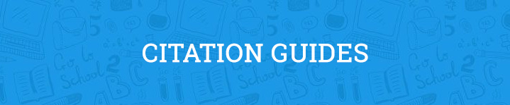 citation guides