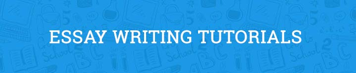 essay writing tutorials