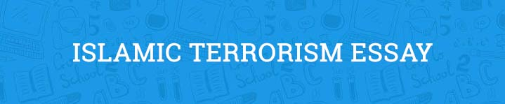 islamic terrorism essay
