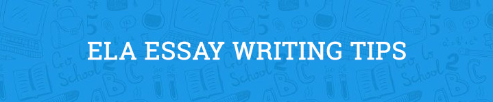 We only get 55-65 minutes to write our essays in ELA. What are some tips for writing quickly but well?