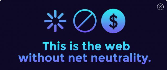 essay on net neutrality