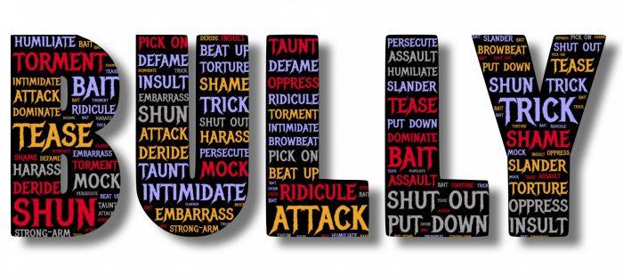 Bullying Tactics
